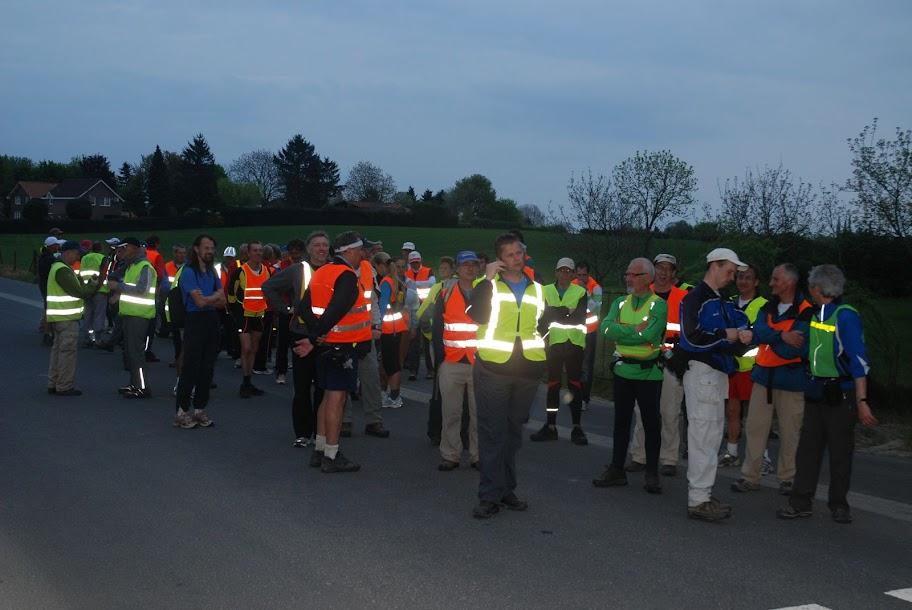 Mergellandroute, 135km/26h; Bocholtz(NL): 4-5 mai 2013 Mergel2010-112