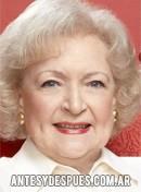 Betty White, 2012