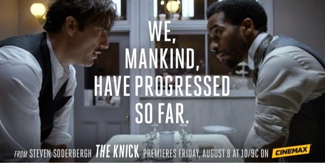 PromoteHorror.com: The Knick Premieres Tonight!: www.promotehorror.com/2014/08/the-knick-premieres-tonight.html