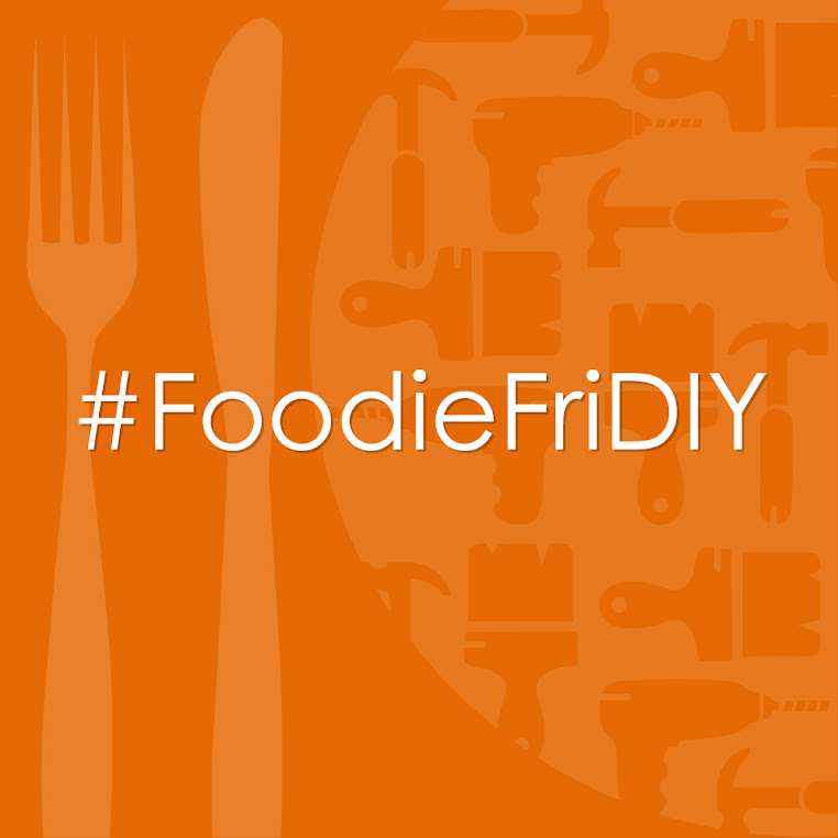 #FoodieFriDIY -Featuring Fun Treats and Cool Eats