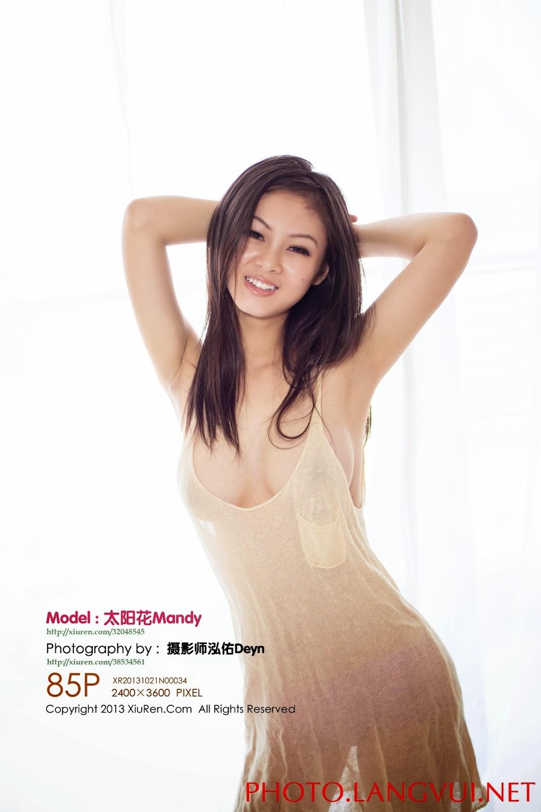 Bootylicious gravure asian toplist