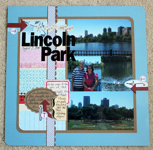 Lincoln Park LO by VexedAngel