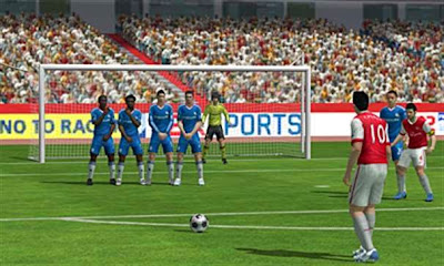 free  FIFA Soccer 12 for psp