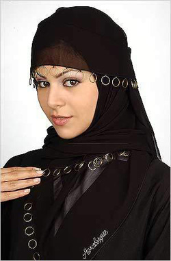 Samia Omer Photo 2