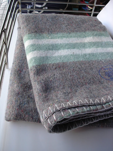 ผ้าห่ม ผ้าห่มบริจาค