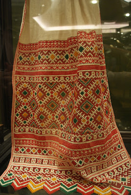 Вышивка в музее музыки DSC07998