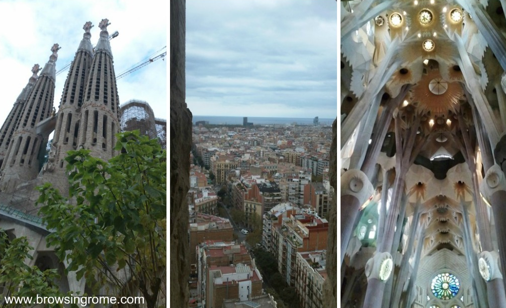 Five Must-Have Experiences in Barcelona for First-Timers