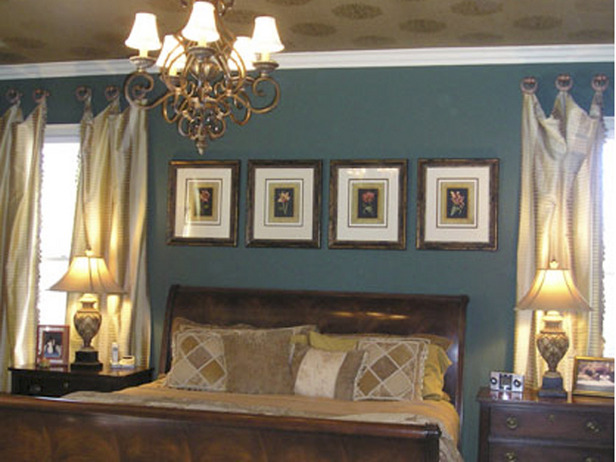 Bedroom Wall Colors Pictures