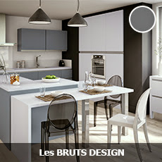 couleur cuisine la tendance 2015. Black Bedroom Furniture Sets. Home Design Ideas