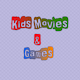 * * * Kids Movies & Games * * *'s profile photo