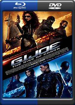15 G.I. Joe   A Origem de Cobra   Dual Áudio   DVD r e BluRay 720p
