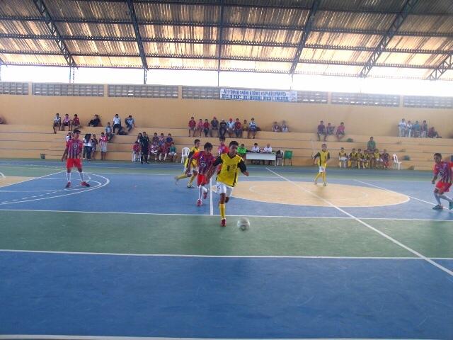 Natal: Inscrições para Futsal e Futebol de Campo nos Jerns 2013