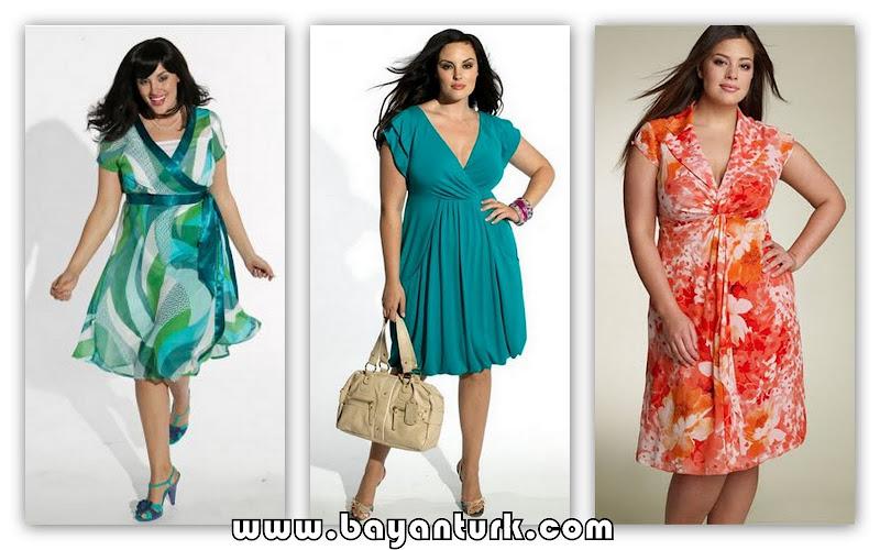 yazlık kısa boy elbise modelleri