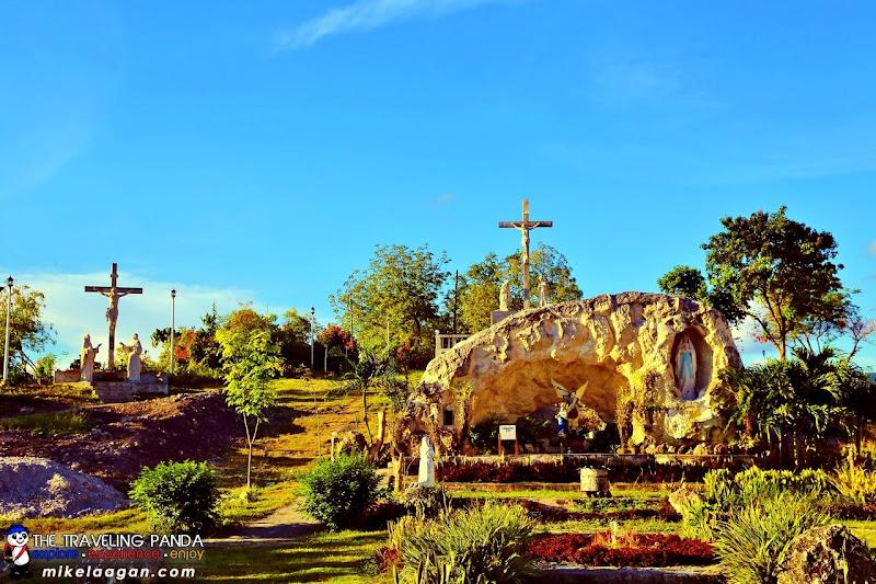Samboan Heritage