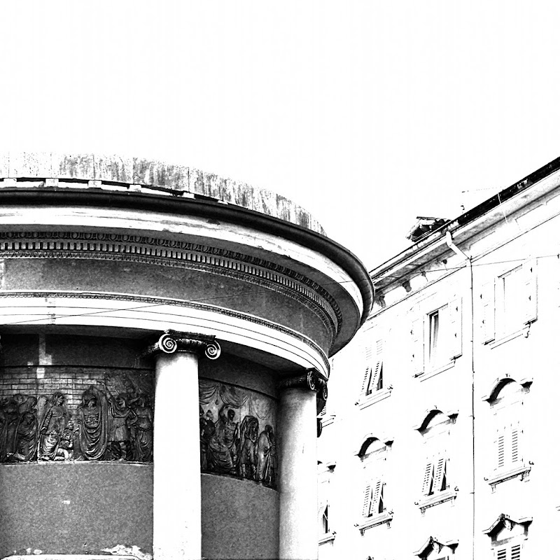 Trieste tristia 6