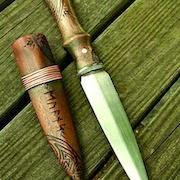 К чему снится маньяк с ножом?