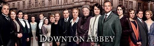 Download Série Downton Abbey 4ª Temporada Legendado
