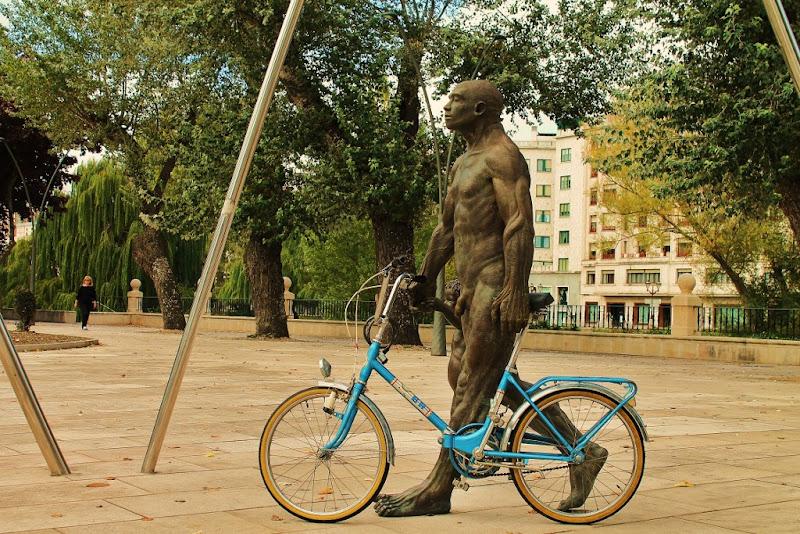 Homo biciclus