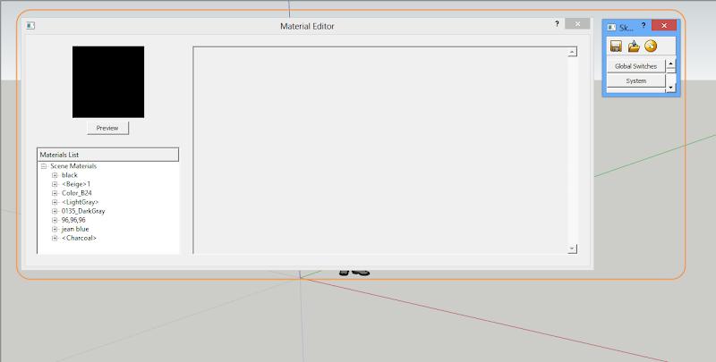 แก้ปัญหาการแสดงผลหน้าต่างกำหนดค่าของ V-Ray บน Windows 8 W8vrdi01
