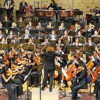 Sinfonica Juvenil Teresa Carreno de Venezuela