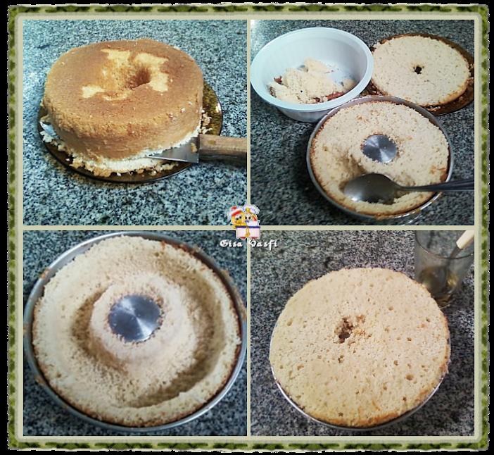 Segredos para um bolo perfeito 6