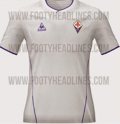 the all new fiorentina kits 2015