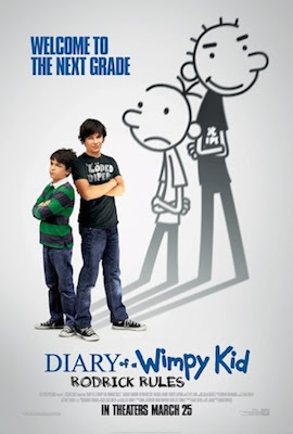 Diary of a wimpy kid roderick rules kid lit frenzy diary of a wimpy kid roderick rules solutioingenieria Images