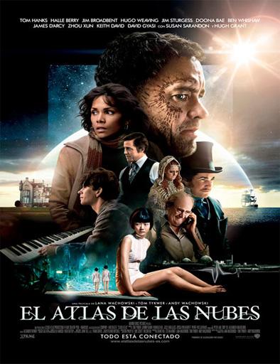 Poster de El atlas de las nubes