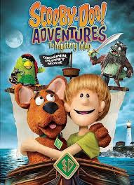 Ver Scooby-Doo! Adventures: The Mystery Map (2013) pelicula online