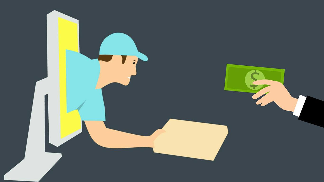 Dịch vụ ship COD uy tín – Lợi thế cạnh tranh của shop online