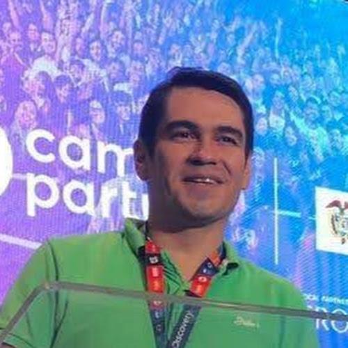 Camilo Caquimbo
