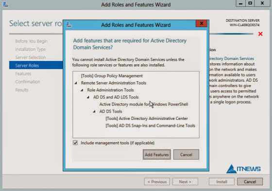 Windows-Server-2012-Active-Directory