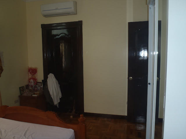 Dipolog house and Lot for sale master bedroom