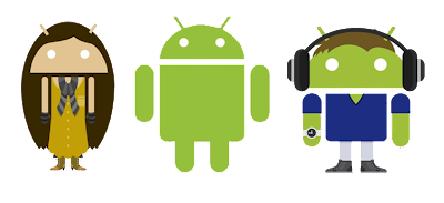 Diseño de interfaces (layouts) con Android