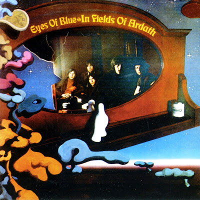 the Eyes of Blue ~ 1969 ~ In Fields Of Ardath