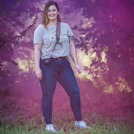 Megan Ripley Photo 11