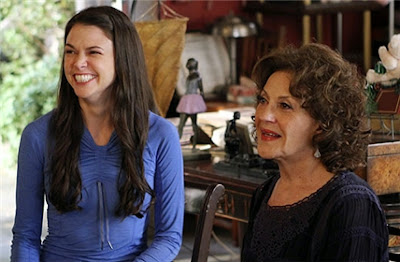 Bunheads: Fanny and Michelle