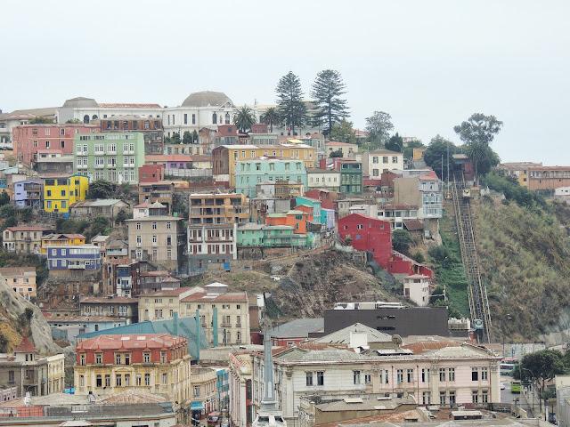 Valparaiso rencontres