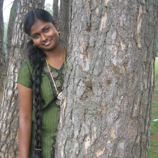 Yogeswari Subramanian