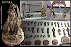El bronce y el estatus. Cultura romana