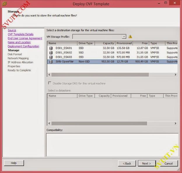 install VMware vSphere App HA 11