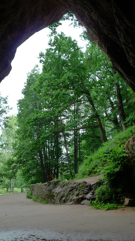 Cueva de Gutmana
