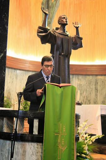 Abertura de Ano Pastoral e Catequético 2013/2014 + 100 anos do Cónego Joaquim Carvalho de Sousa IMG_2659