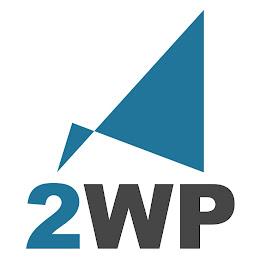 2WP logo
