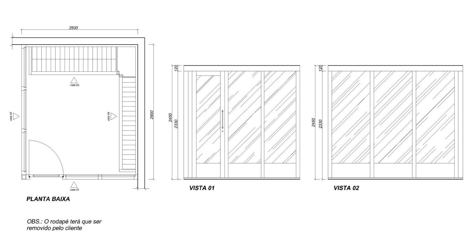 Nayara Macedo Arquitetura: Projeto de Adega em execução #3C3C3C 1600 783