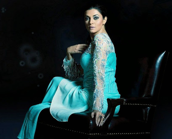 Sushmita Sen Photos