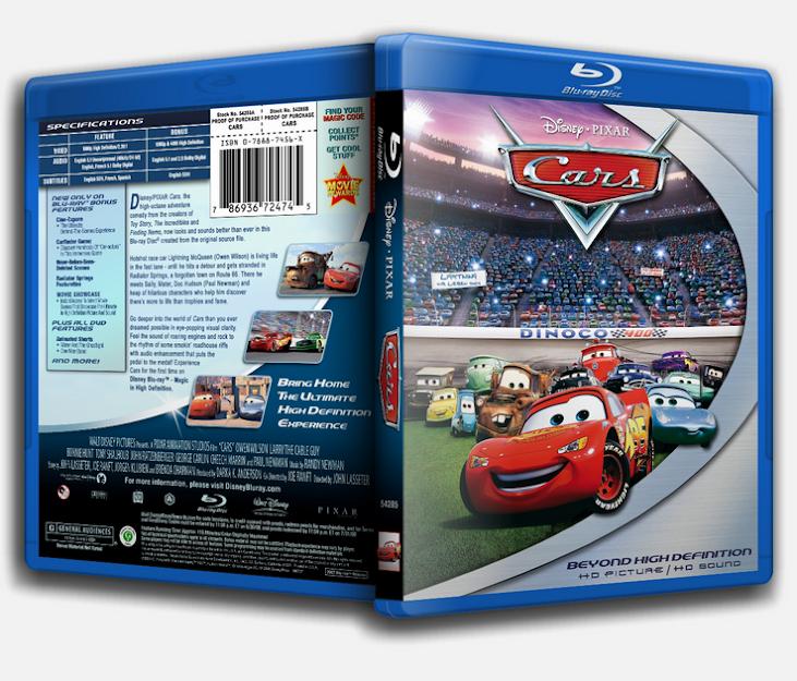 Cars 2 2011 Animacion Bdrip M 720p Dual Ac3 Subs