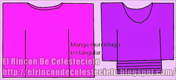 blusas sin espalda (3)   Aprender manualidades es facilisimo.com