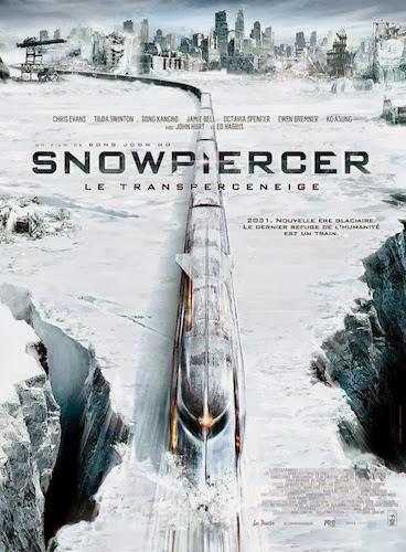 Chuyến Tàu Băng Giá - Snowpiercer 2013