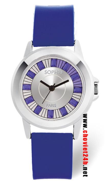 Đồng hồ thời trang Sophie Ivana - WPU326